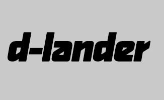 d-lander offroad kit car